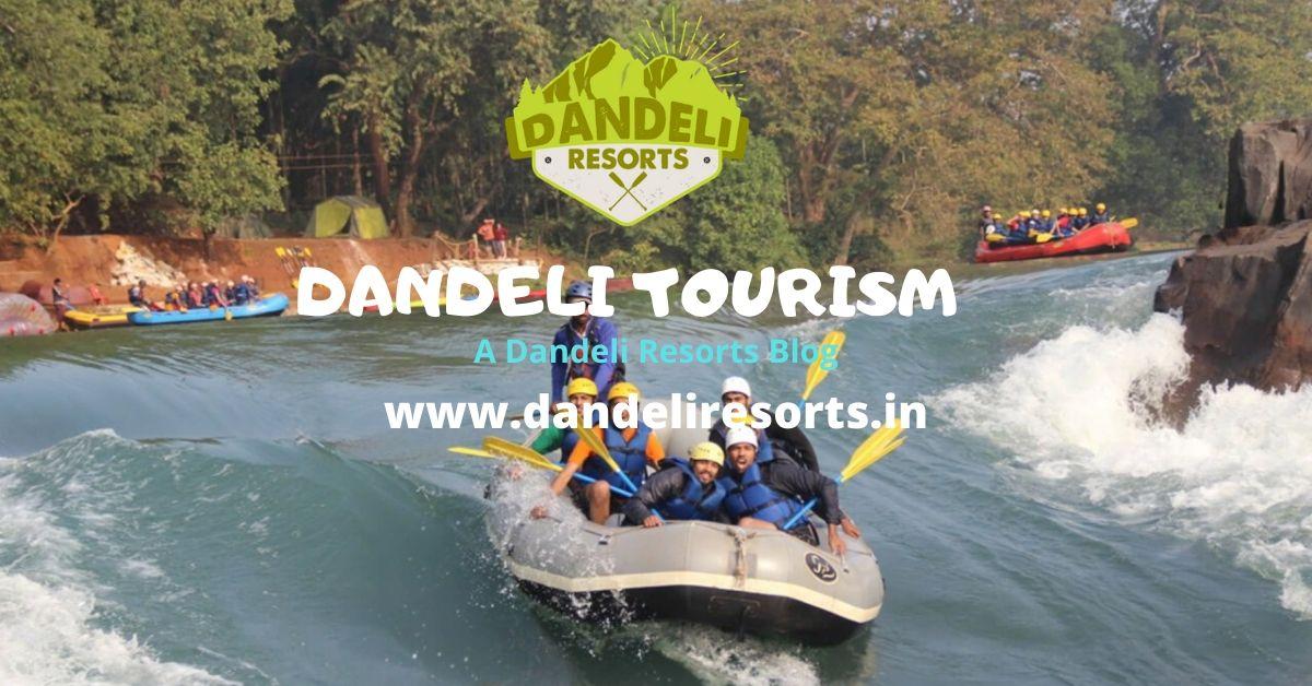 DANDELI TOURISM